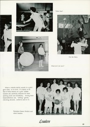 Page 103, 1964 Edition, Brecksville High School - Yearbook (Brecksville, OH) online yearbook collection