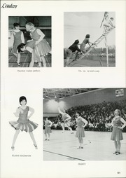 Page 105, 1964 Edition, Brecksville High School - Yearbook (Brecksville, OH) online yearbook collection
