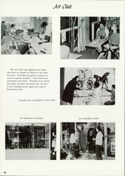 Page 90, 1964 Edition, Brecksville High School - Yearbook (Brecksville, OH) online yearbook collection