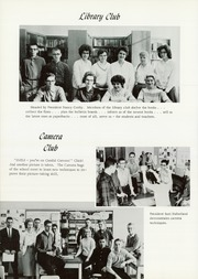 Page 92, 1964 Edition, Brecksville High School - Yearbook (Brecksville, OH) online yearbook collection