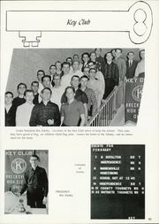 Page 97, 1964 Edition, Brecksville High School - Yearbook (Brecksville, OH) online yearbook collection