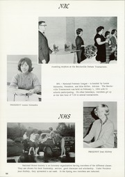 Page 98, 1964 Edition, Brecksville High School - Yearbook (Brecksville, OH) online yearbook collection