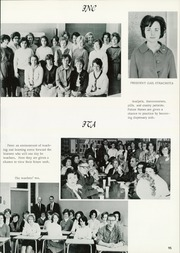 Page 99, 1964 Edition, Brecksville High School - Yearbook (Brecksville, OH) online yearbook collection