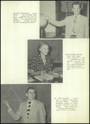 Page 11, 1953 Edition, Milton Union High School - Echo Yearbook (West Milton, OH) online yearbook collection