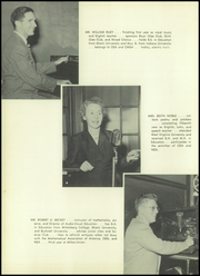 Page 14, 1953 Edition, Milton Union High School - Echo Yearbook (West Milton, OH) online yearbook collection