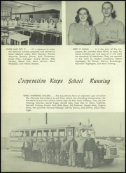 Page 18, 1953 Edition, Milton Union High School - Echo Yearbook (West Milton, OH) online yearbook collection