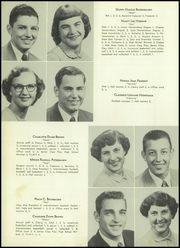 Page 24, 1953 Edition, Milton Union High School - Echo Yearbook (West Milton, OH) online yearbook collection