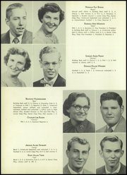 Page 26, 1953 Edition, Milton Union High School - Echo Yearbook (West Milton, OH) online yearbook collection