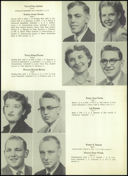 Page 27, 1953 Edition, Milton Union High School - Echo Yearbook (West Milton, OH) online yearbook collection