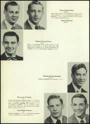 Page 28, 1953 Edition, Milton Union High School - Echo Yearbook (West Milton, OH) online yearbook collection