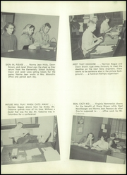 Page 29, 1953 Edition, Milton Union High School - Echo Yearbook (West Milton, OH) online yearbook collection