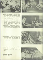 Page 37, 1953 Edition, Milton Union High School - Echo Yearbook (West Milton, OH) online yearbook collection