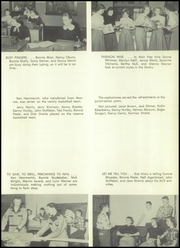 Page 39, 1953 Edition, Milton Union High School - Echo Yearbook (West Milton, OH) online yearbook collection