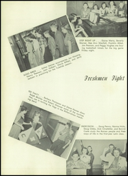 Page 40, 1953 Edition, Milton Union High School - Echo Yearbook (West Milton, OH) online yearbook collection