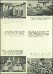 Page 42, 1953 Edition, Milton Union High School - Echo Yearbook (West Milton, OH) online yearbook collection
