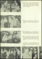 Page 44, 1953 Edition, Milton Union High School - Echo Yearbook (West Milton, OH) online yearbook collection
