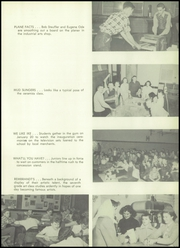 Page 45, 1953 Edition, Milton Union High School - Echo Yearbook (West Milton, OH) online yearbook collection
