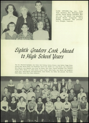 Page 46, 1953 Edition, Milton Union High School - Echo Yearbook (West Milton, OH) online yearbook collection