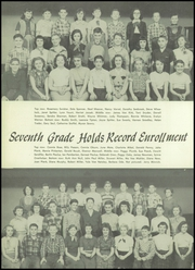 Page 48, 1953 Edition, Milton Union High School - Echo Yearbook (West Milton, OH) online yearbook collection