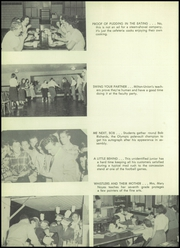 Page 50, 1953 Edition, Milton Union High School - Echo Yearbook (West Milton, OH) online yearbook collection