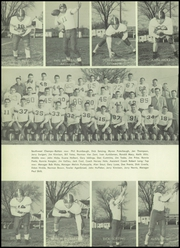 Page 52, 1953 Edition, Milton Union High School - Echo Yearbook (West Milton, OH) online yearbook collection