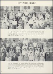 Page 14, 1955 Edition, Milton Union High School - Echo Yearbook (West Milton, OH) online yearbook collection