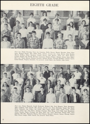 Page 16, 1955 Edition, Milton Union High School - Echo Yearbook (West Milton, OH) online yearbook collection