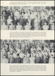Page 17, 1955 Edition, Milton Union High School - Echo Yearbook (West Milton, OH) online yearbook collection