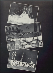 Page 9, 1955 Edition, Milton Union High School - Echo Yearbook (West Milton, OH) online yearbook collection