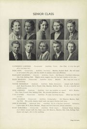 Page 17, 1934 Edition, Rossford High School - R Pride Yearbook (Rossford, OH) online yearbook collection