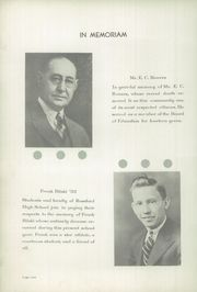 Page 6, 1934 Edition, Rossford High School - R Pride Yearbook (Rossford, OH) online yearbook collection