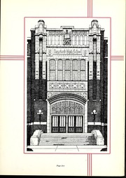 Page 9, 1939 Edition, Rossford High School - R Pride Yearbook (Rossford, OH) online yearbook collection