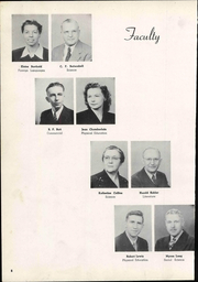 Page 14, 1948 Edition, Rossford High School - R Pride Yearbook (Rossford, OH) online yearbook collection
