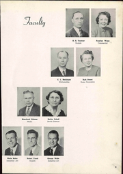 Page 15, 1948 Edition, Rossford High School - R Pride Yearbook (Rossford, OH) online yearbook collection