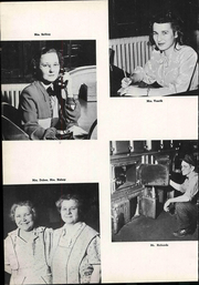 Page 16, 1948 Edition, Rossford High School - R Pride Yearbook (Rossford, OH) online yearbook collection