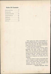 Page 8, 1948 Edition, Rossford High School - R Pride Yearbook (Rossford, OH) online yearbook collection