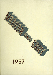 Page 1, 1957 Edition, Rossford High School - R Pride Yearbook (Rossford, OH) online yearbook collection