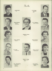 Page 10, 1957 Edition, Rossford High School - R Pride Yearbook (Rossford, OH) online yearbook collection