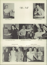 Page 12, 1957 Edition, Rossford High School - R Pride Yearbook (Rossford, OH) online yearbook collection