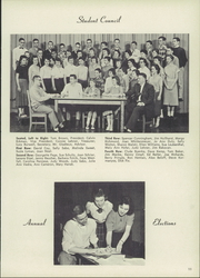 Page 15, 1957 Edition, Rossford High School - R Pride Yearbook (Rossford, OH) online yearbook collection