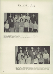 Page 16, 1957 Edition, Rossford High School - R Pride Yearbook (Rossford, OH) online yearbook collection
