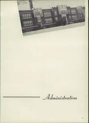 Page 7, 1957 Edition, Rossford High School - R Pride Yearbook (Rossford, OH) online yearbook collection
