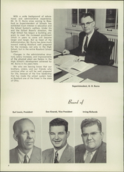 Page 8, 1957 Edition, Rossford High School - R Pride Yearbook (Rossford, OH) online yearbook collection