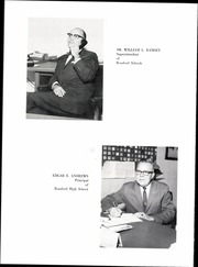 Page 16, 1964 Edition, Rossford High School - R Pride Yearbook (Rossford, OH) online yearbook collection