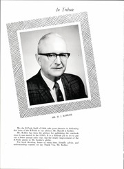 Page 8, 1964 Edition, Rossford High School - R Pride Yearbook (Rossford, OH) online yearbook collection