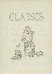 Page 13, 1948 Edition, Blanchester High School - Brown and Blue Yearbook (Blanchester, OH) online yearbook collection