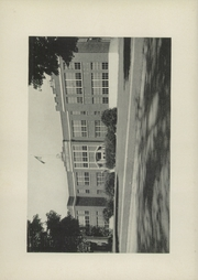 Page 6, 1948 Edition, Blanchester High School - Brown and Blue Yearbook (Blanchester, OH) online yearbook collection