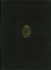 Page 1, 1924 Edition, McClain High School - Dragon Yearbook (Greenfield, OH) online yearbook collection