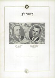 Page 14, 1924 Edition, McClain High School - Dragon Yearbook (Greenfield, OH) online yearbook collection