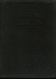 1929 Edition, McClain High School - Dragon Yearbook (Greenfield, OH)